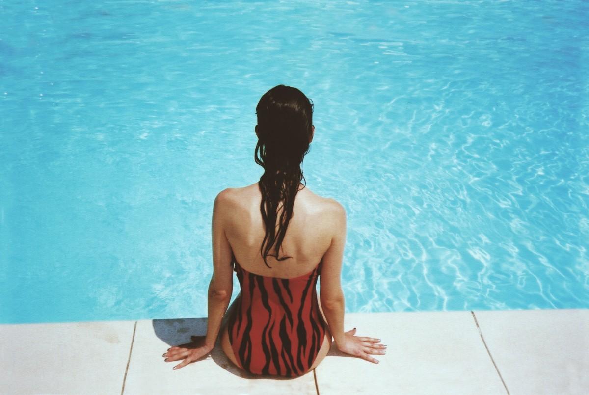 La sécurité des piscines enterrées