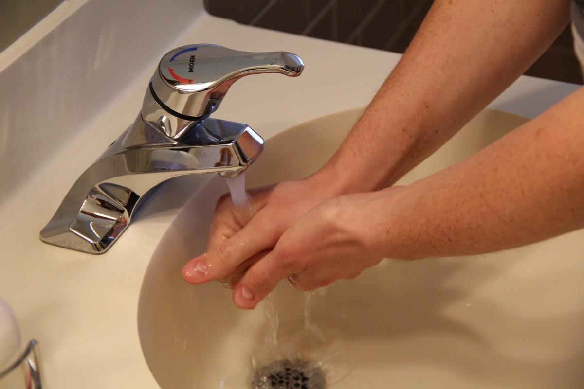 Choisir un robinet pour le lavabo
